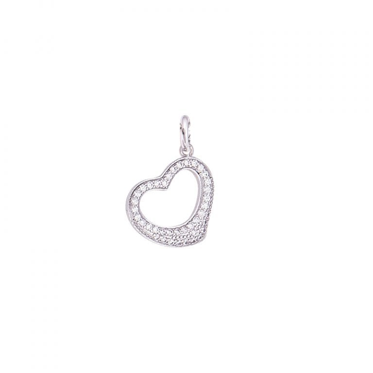 Charm Simbolo Cuore C09797 For You Jewels