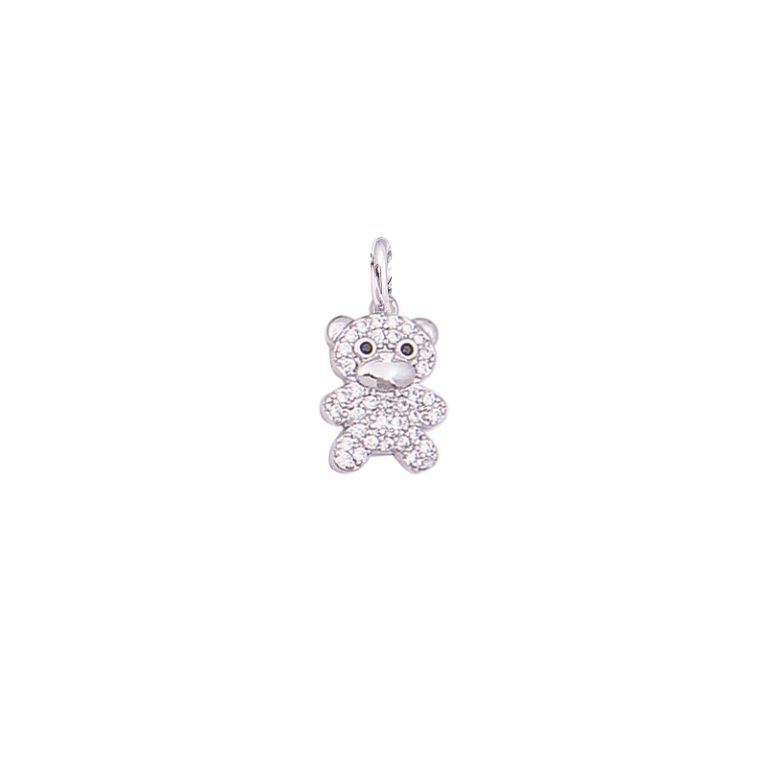 Charm Simbolo Orso C09783 For You Jewels